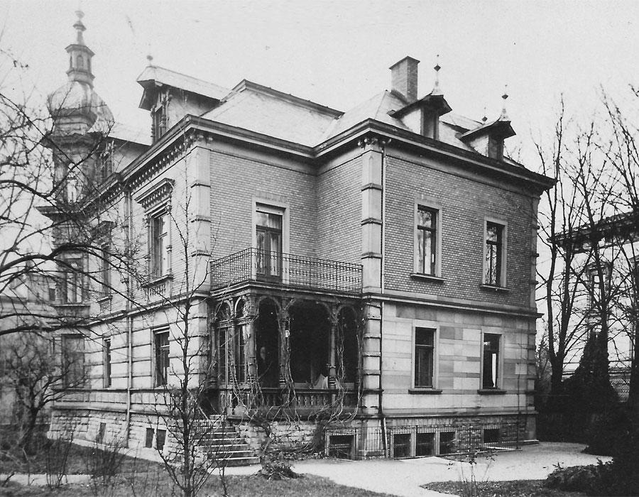 Guestphalenhaus