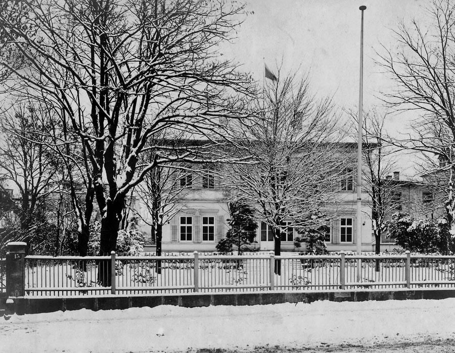 Makarenhaus