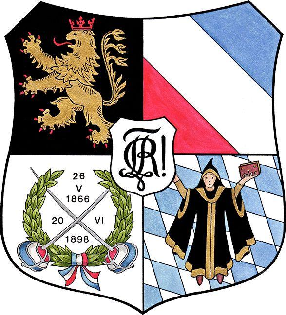 Corps Transrhenania
